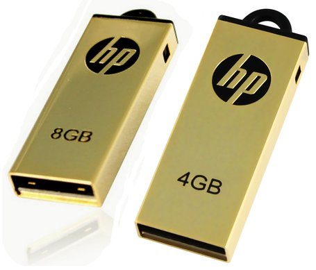USB HP V225W 8Gb