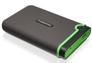Ổ cứng di động Transcend Mobile M3 500Gb USB3.0