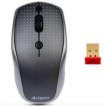 Chuột không dây A4tech Vtrack G9-530HX