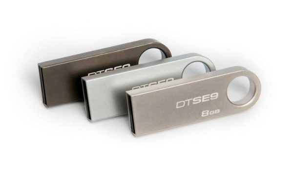 USB Kingston DTSE9 8Gb